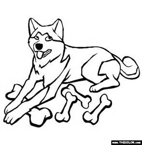 294x300 Airedale Terrier Coloring Pages