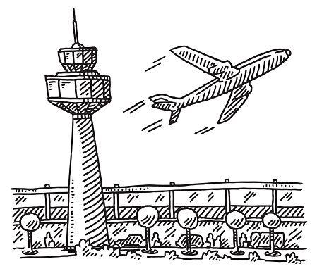 449x385 Nice Cartoon Drawing Of Airplane