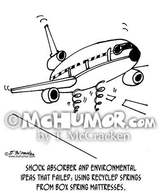 330x396 Airplane Cartoons Page 1