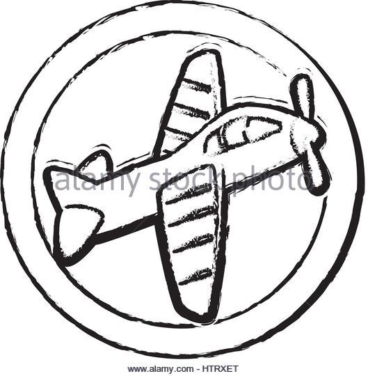 529x540 Cartoon Plane Stock Photos Amp Cartoon Plane Stock Images