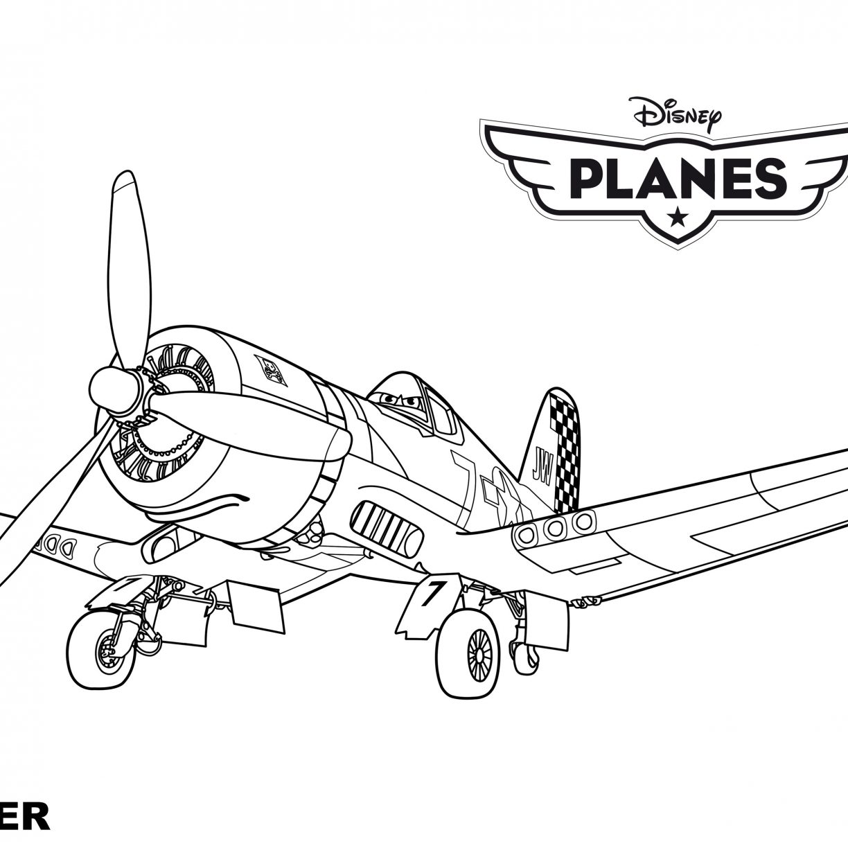 1224x1224 Printable Military Aircraft Carrier Coloring Sheet For Kids Planes