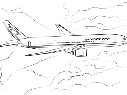 440x330 Airplane Color Pages Jets Coloring Pages Airplane Coloring Pages