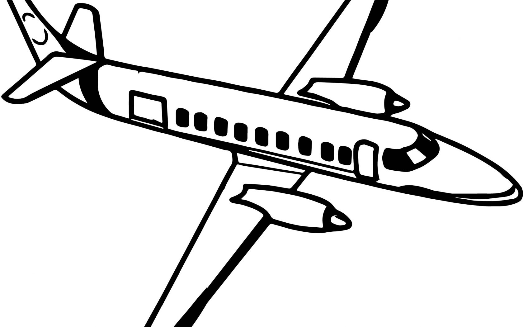 Airplanes Drawing at GetDrawings.com | Free for personal use ...