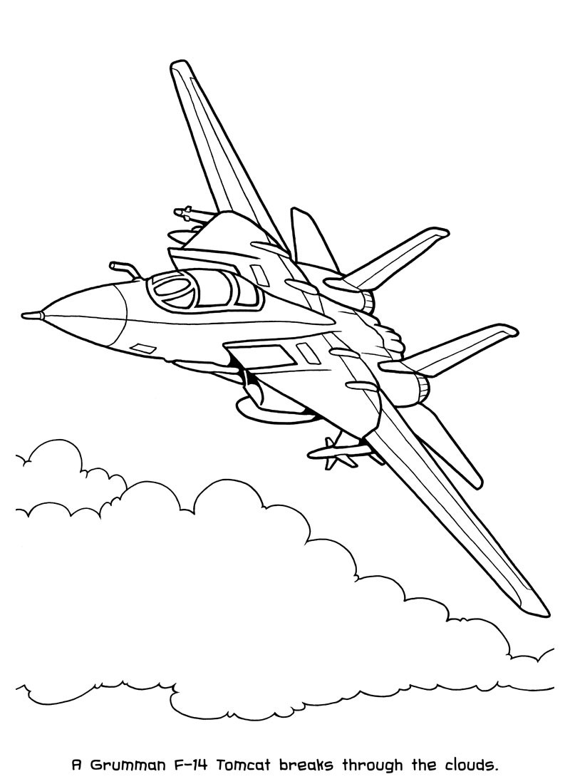 800x1100 Aviation Coloring Books Airplane Book Amp Other For Kids