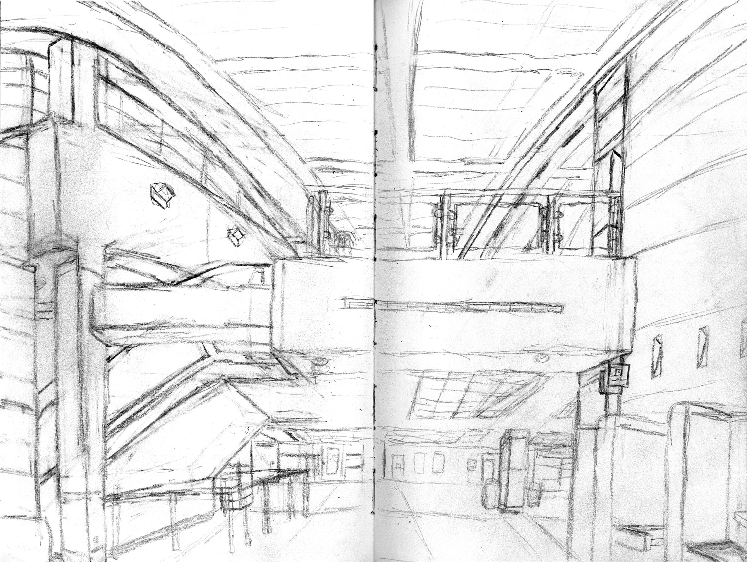 2553x1921 Sketchbook Development