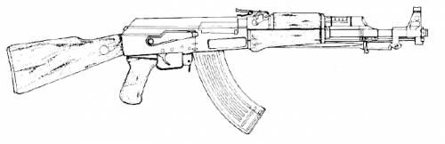 500x162 The Top 5 Best Blogs On Ak 47 Rifle