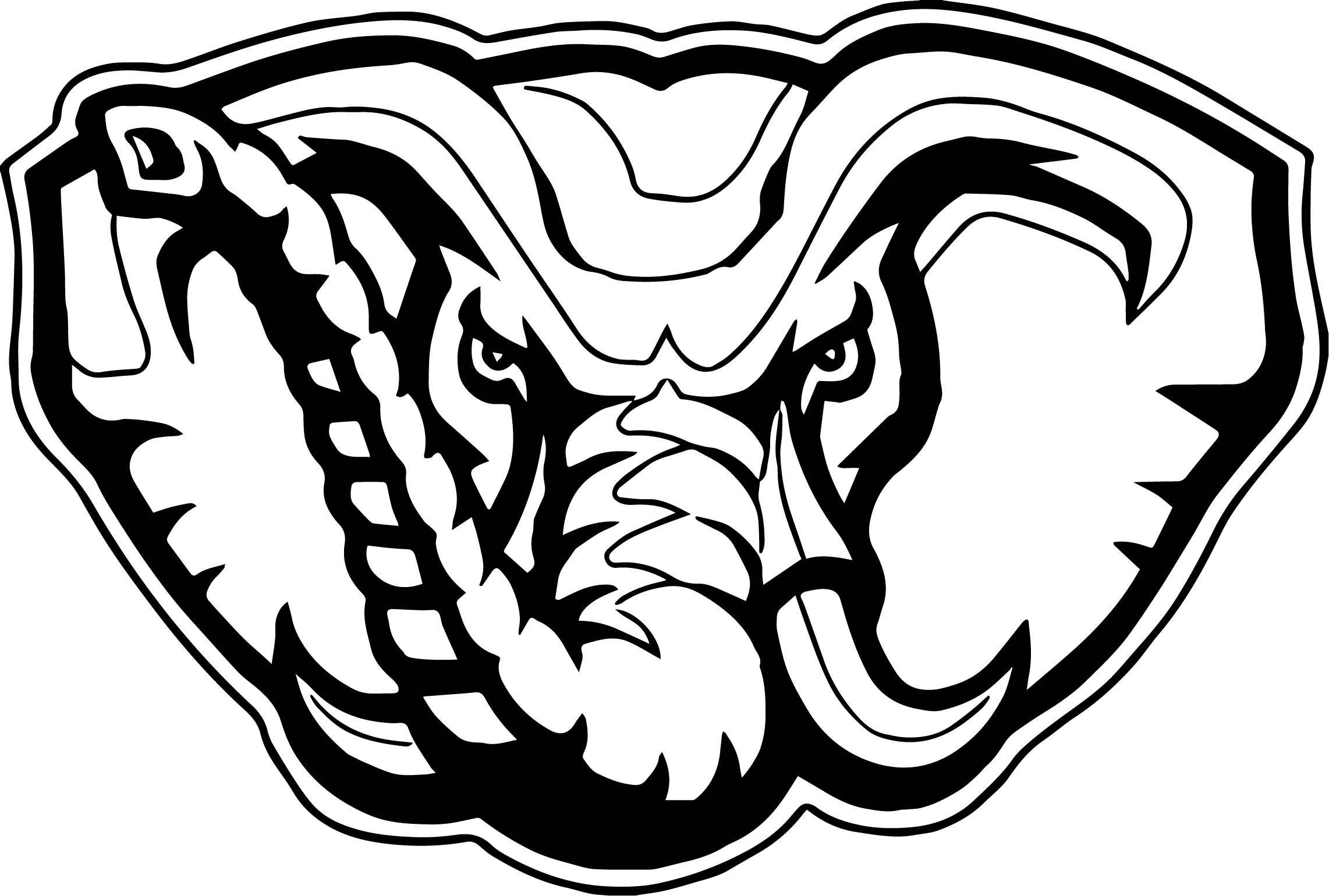 2283x1540 Alabama Football Coloring Pages Ideal Alabama Football Coloring