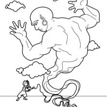 220x220 Aladdin Coloring Pages, Drawing For Kids, Reading Amp Learning