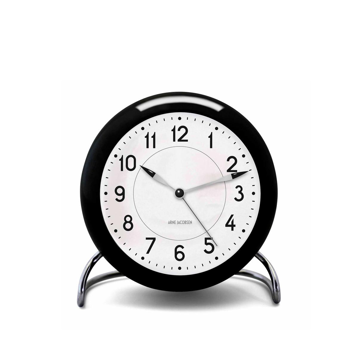 1200x1200 Aj Station Alarm Clock Rosendahl Shop