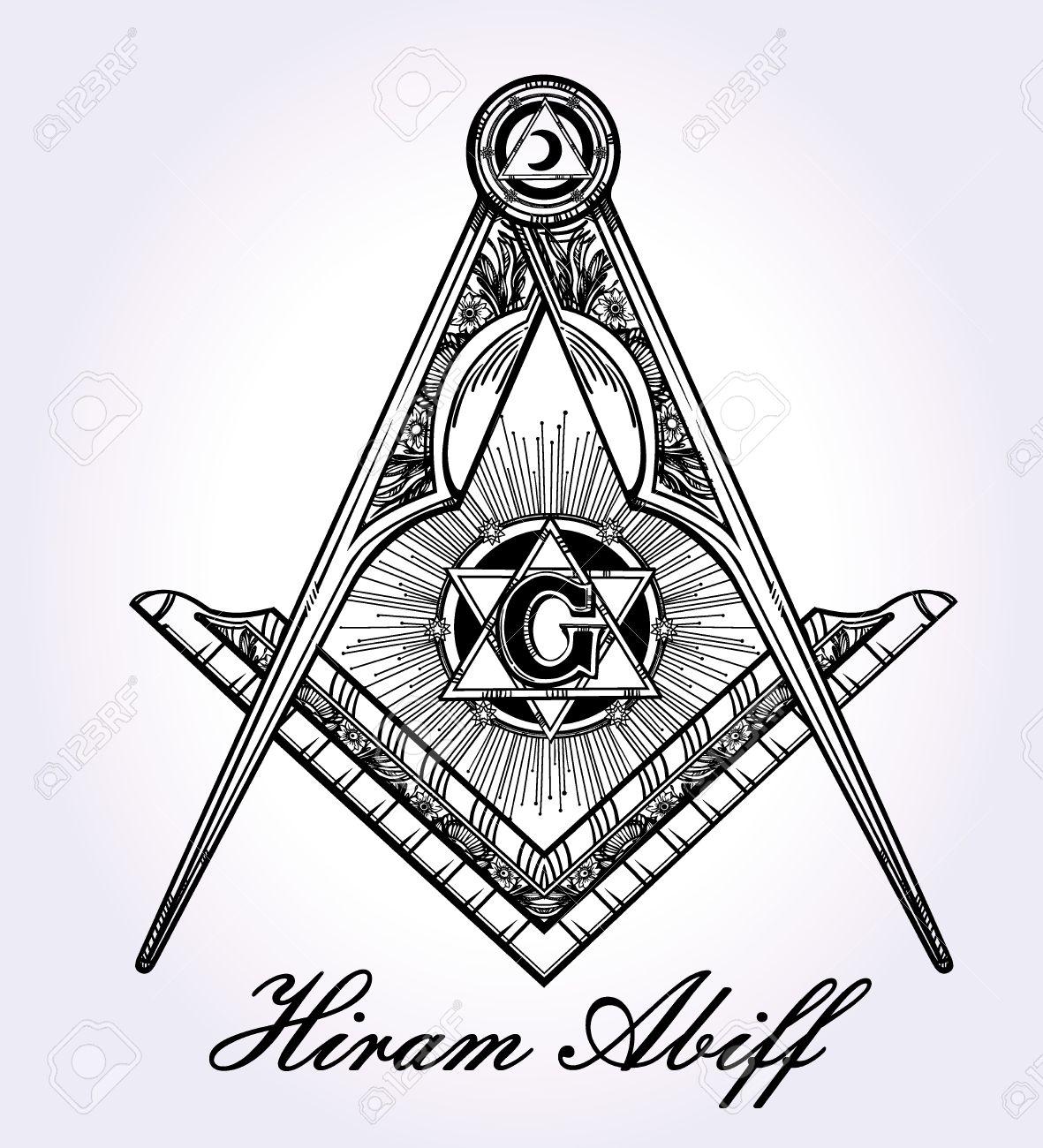 1181x1300 Freemasonry Emblem, Masonic Square Compass God Symbol. Trendy