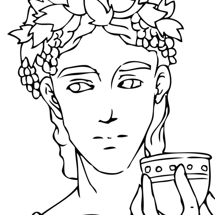 Alexander The Great Drawing at GetDrawings.com | Free for personal ...