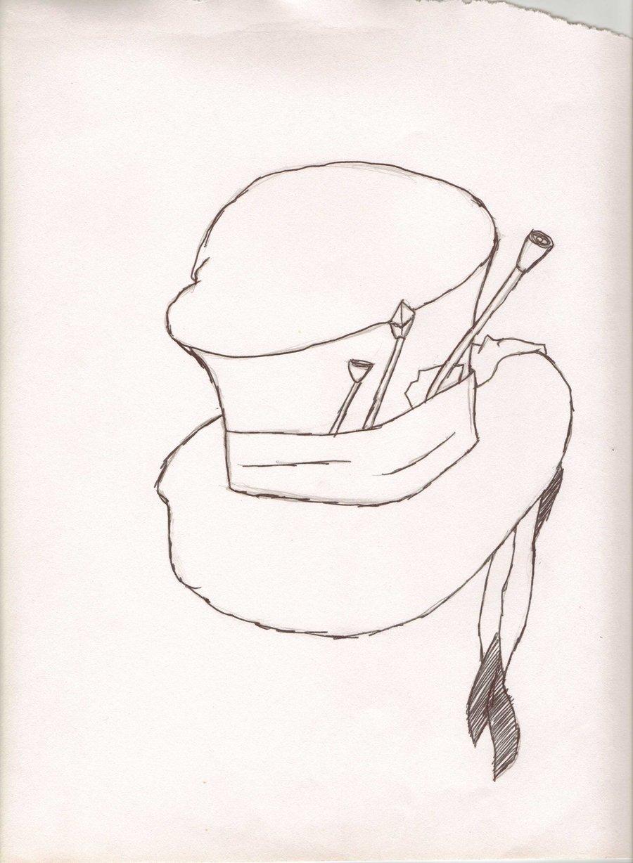 900x1228 Alice In Wonderland Drawing By Shakethepain