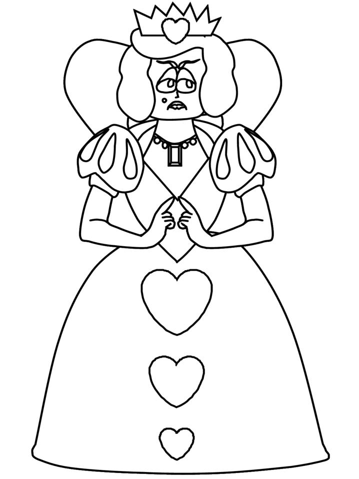 718x957 Alice In Wonderland