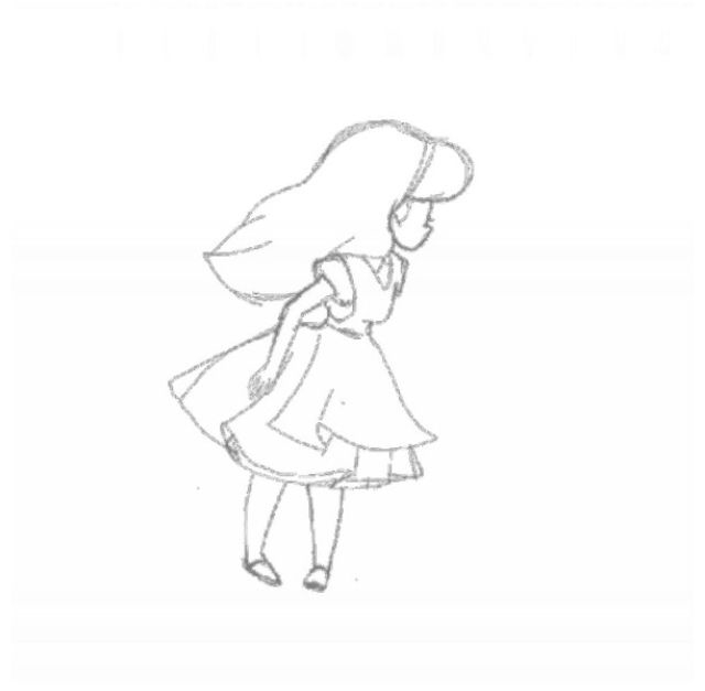 640x627 Alice In Wonderland Cartoon Pictures, Photos, And Images