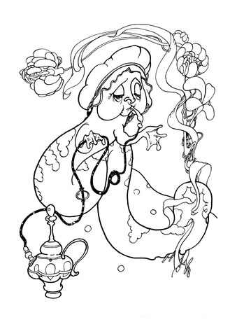 339x480 Caterpillar Coloring Page Free Printable Coloring Pages