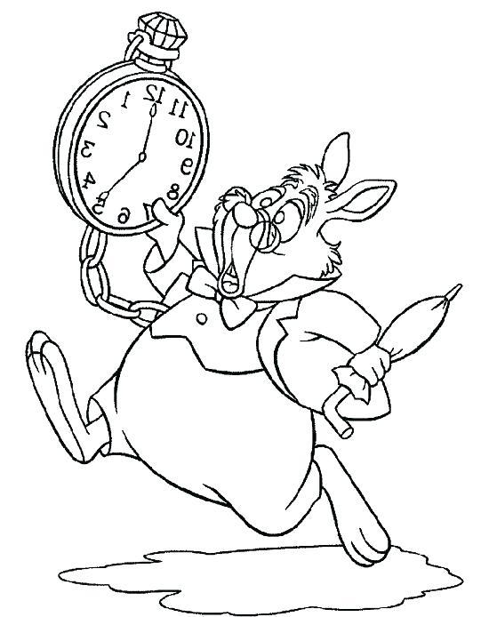 550x694 Alice In Wonderland Coloring Books Plus Detail In Wonderland