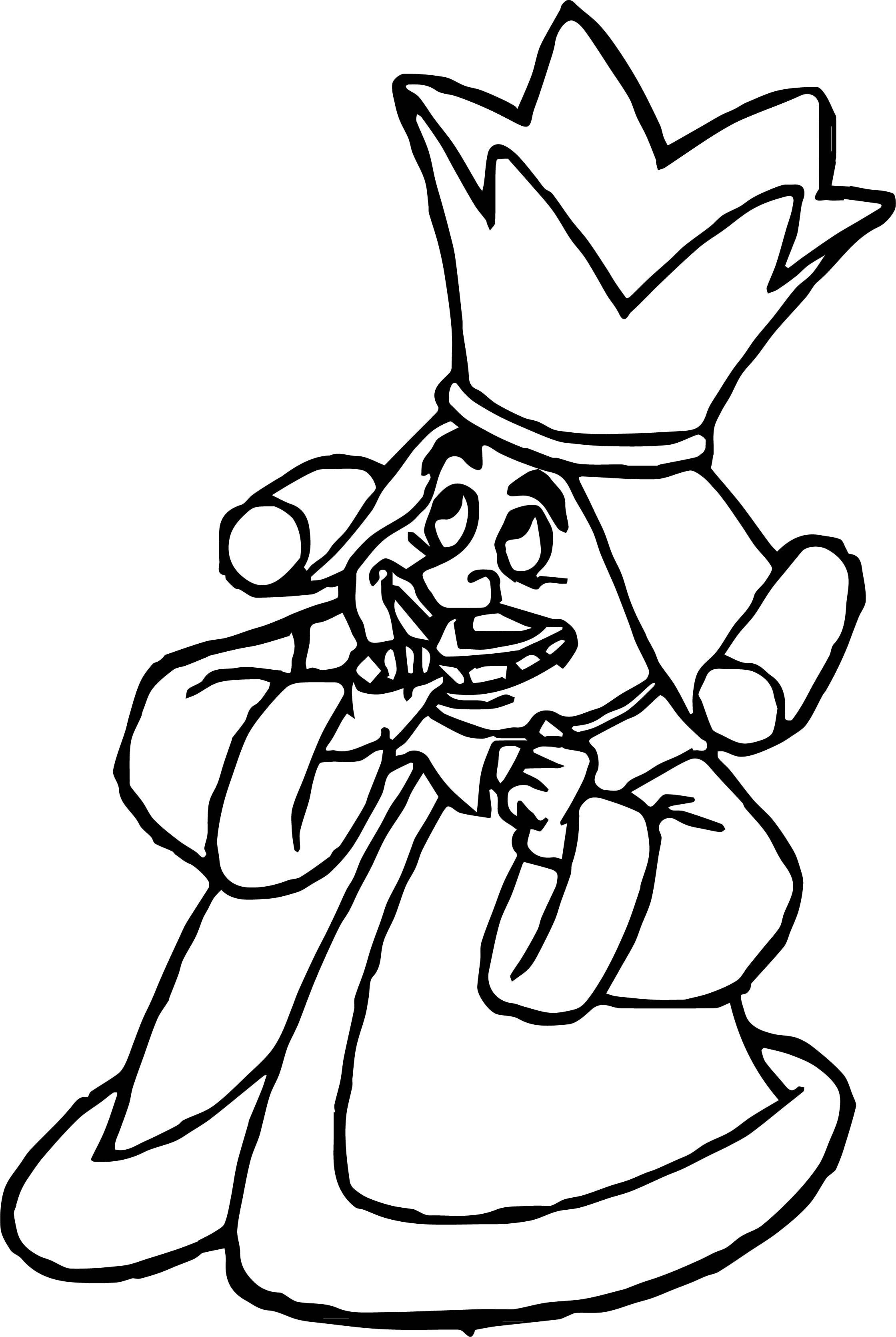 Alice In Wonderland Clock Drawing At GetDrawings