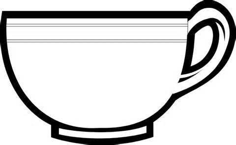 480x295 Teacup Clip Art Amp Teacup Clipart Images