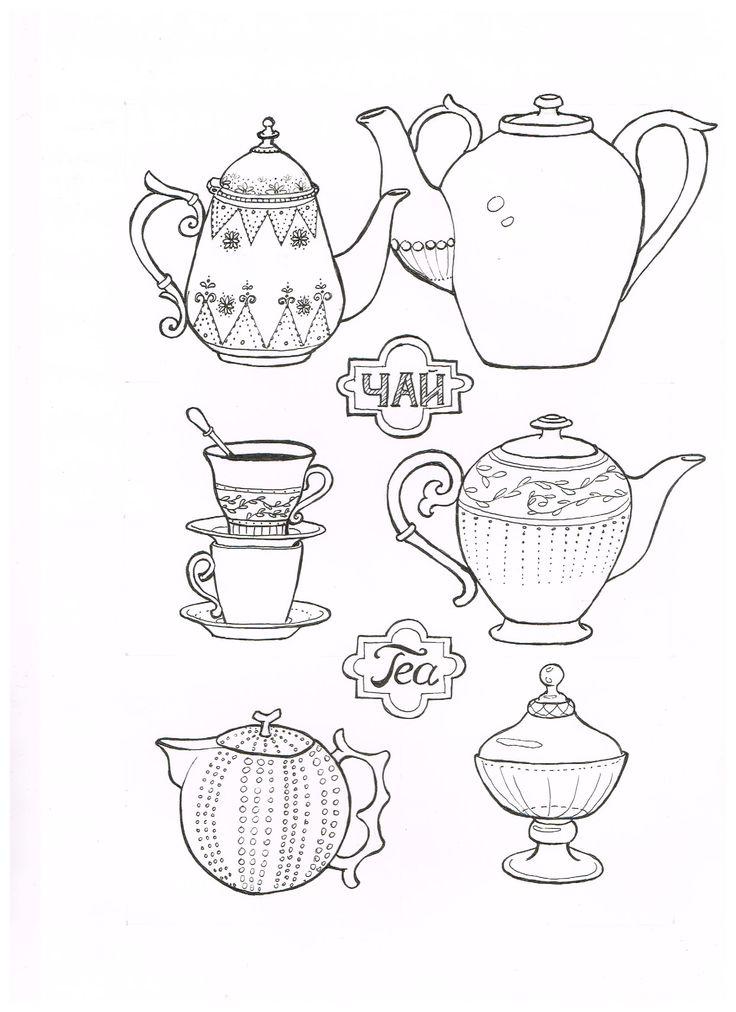 736x1012 8 Best Alice In Wonderland Coloring Book Images