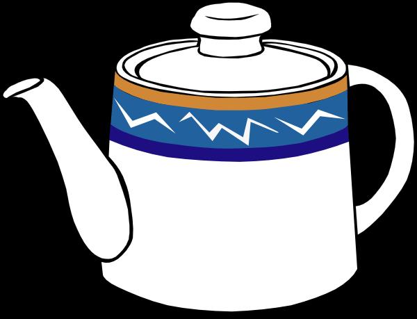 600x459 Cliparts Tea Pot Many Interesting Cliparts