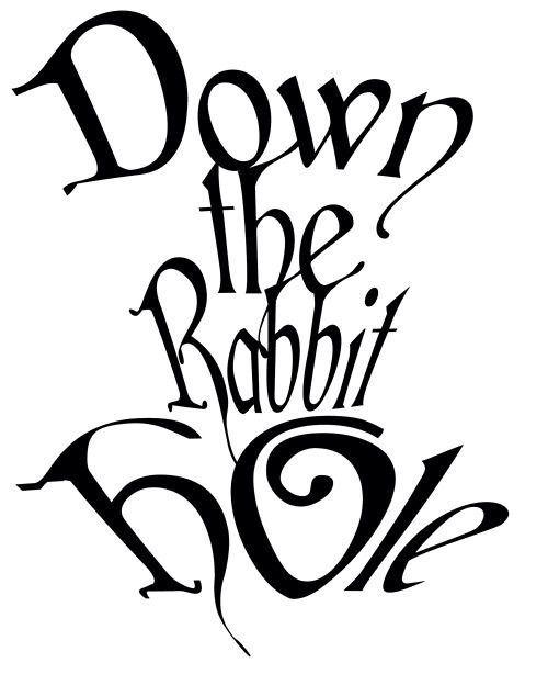 500x614 The White Rabbit Wonderland Amino