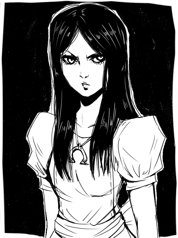 600x800 Alice Madness Returns The Best Alice Alice Madness