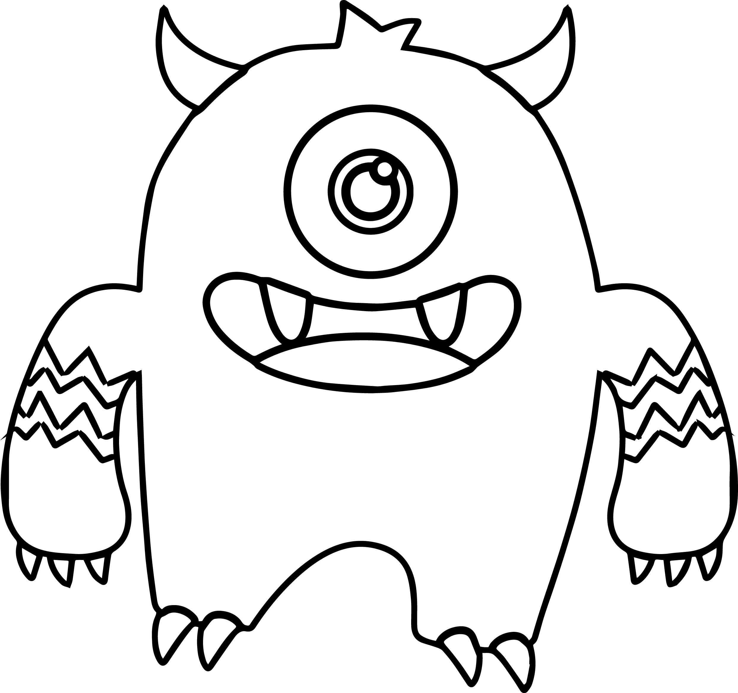 cartoon giant coloring pages | Alien Head Drawing at GetDrawings.com | Free for personal ...