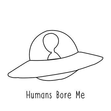 360x360 Alien Spaceship Tumblr Hipster Cute Design Graphic T Shirt By