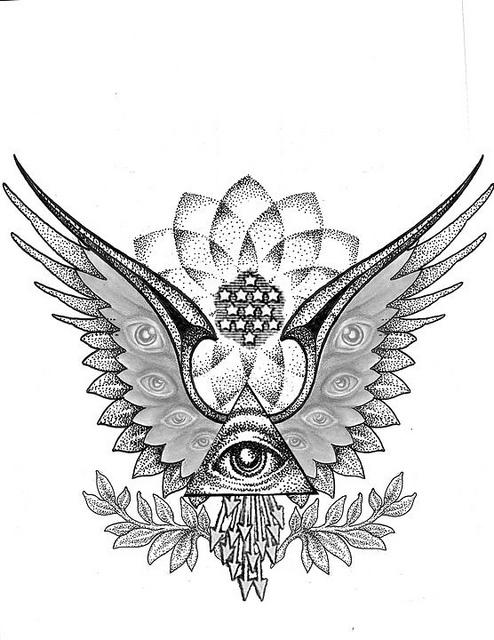 494x640 225626 2012227626399 1265033002 32416976 2771383 N Eye, Tattoo