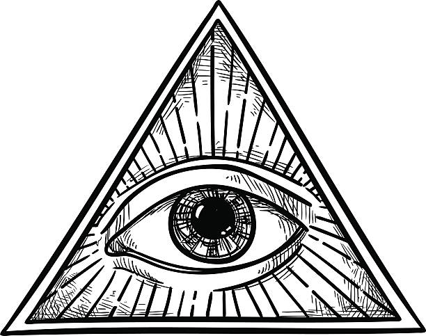 612x483 Seeing Eye Clipart Collection