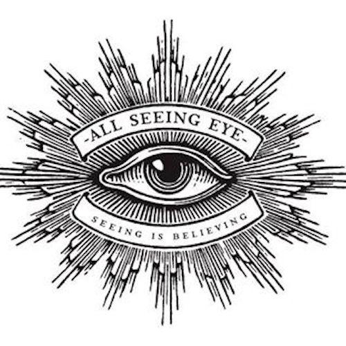 500x500 All Seeing Eye