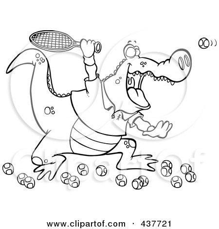 450x470 Crocodile Outline Sketch. Crocodile Outline Printable Crocodile
