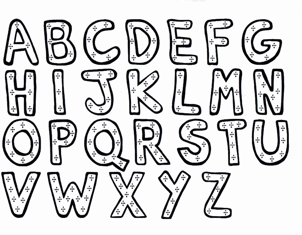 Alphabet Drawing at GetDrawings.com | Free for personal use Alphabet ...