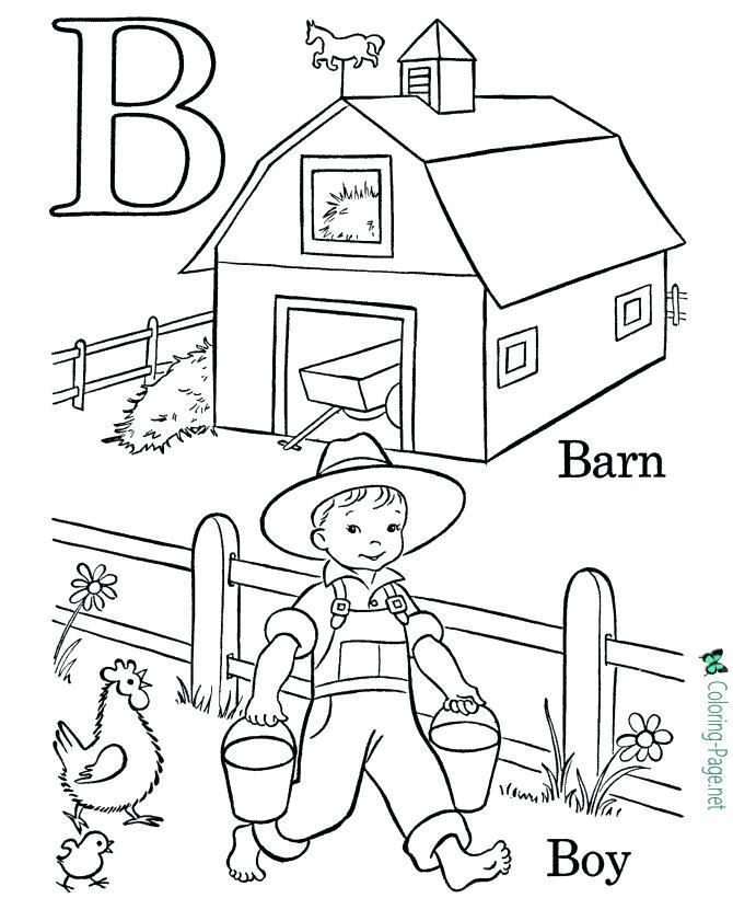 670x820 Coloring Alphabets Alphabet Coloring Pages Alphabet Coloring Book