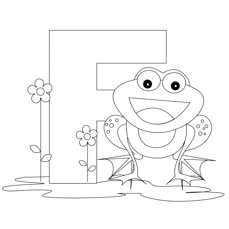 878x878 Coloring Book Alphabet Letters Together With Letter U Coloring