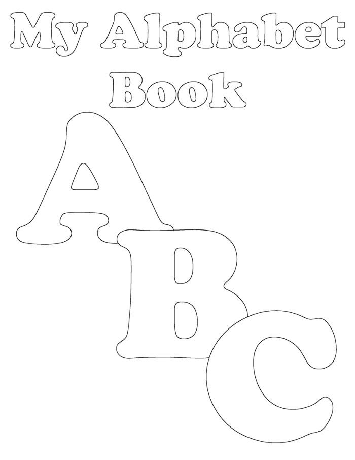 700x906 Preschool Alphabet Book Uppercase A Alphabet Book, Preschool