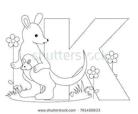 450x370 Spanish Alphabet Coloring Pages Alphabet Coloring Pages Fun