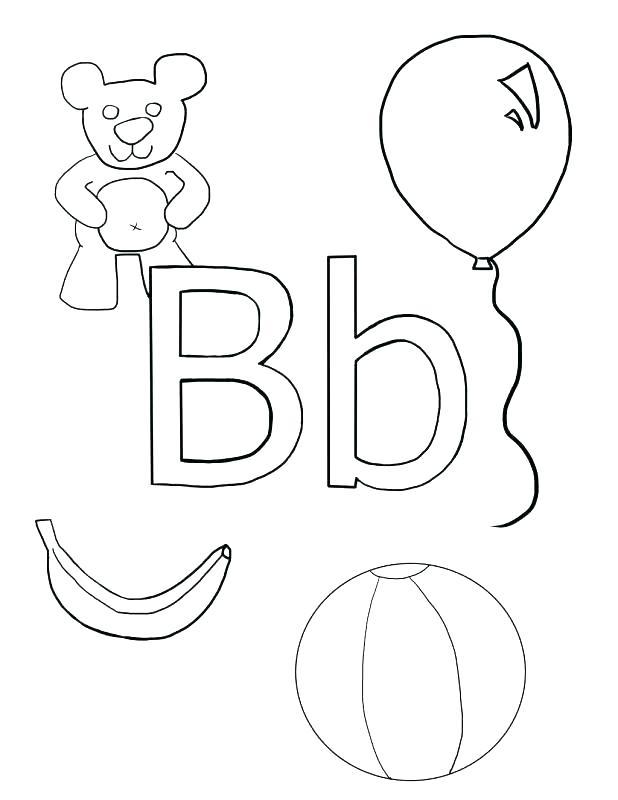 618x800 Alphabet Letters Coloring Pages Alphabet Coloring Pages Free Teach