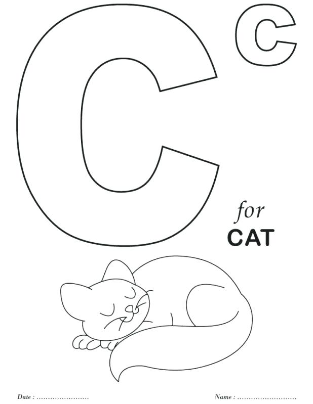 618x799 P Coloring Pages Alphabet P Coloring Page Coloring Pages