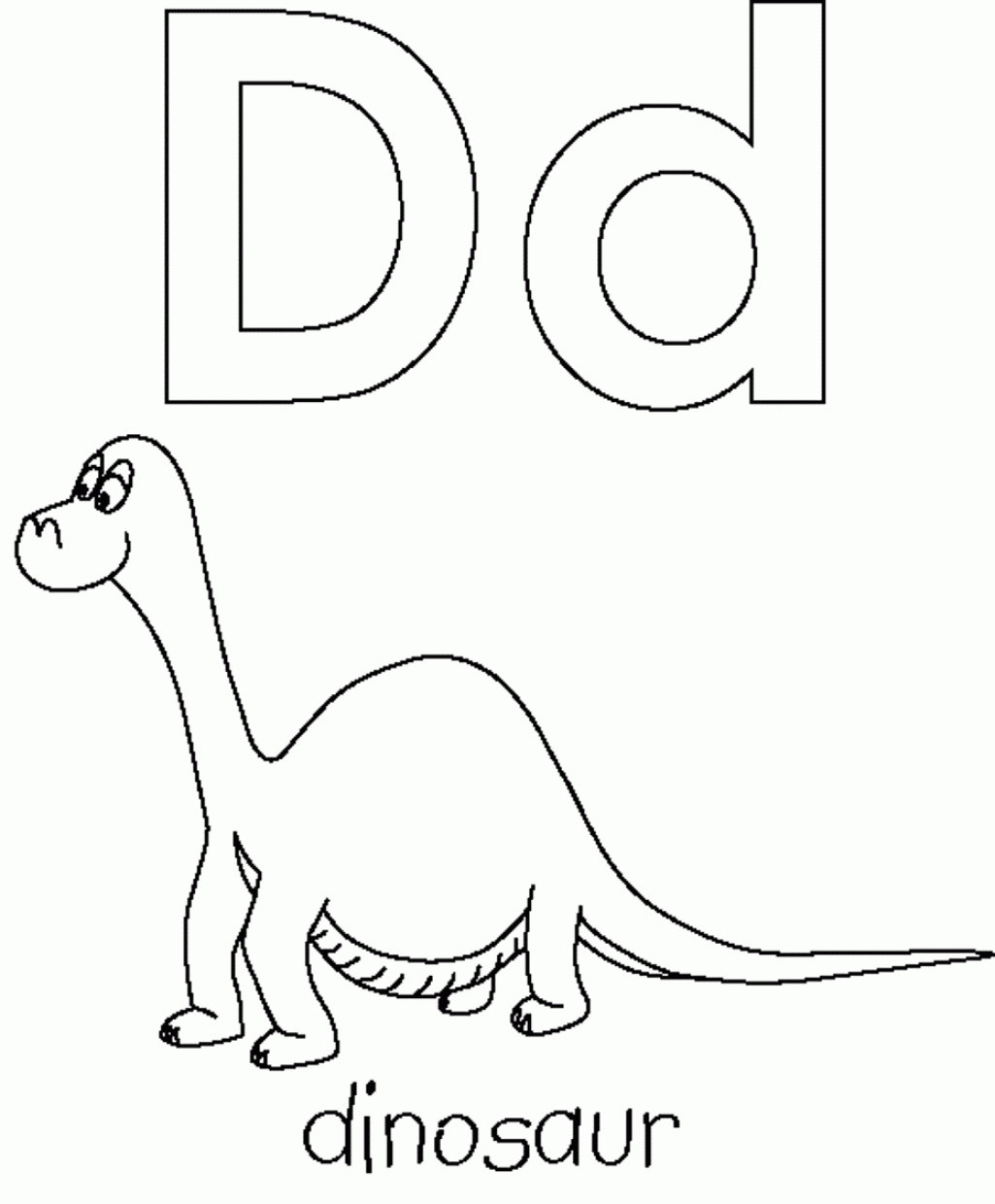 1025x1240 Alphabet Coloring Pages Free Fabulous Printable