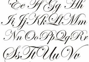 300x210 Fancy Alphabet Letters To Draw