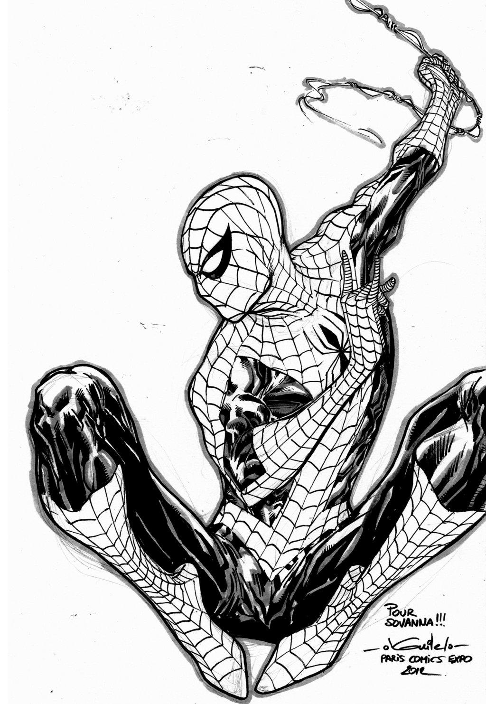 1024x1483 Amazing Spider Man