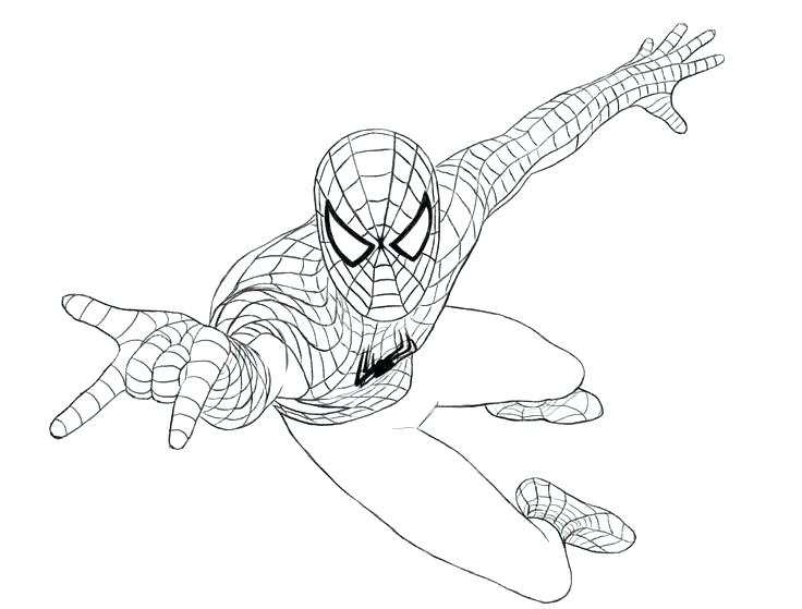 Amazing Spider Man 2 Drawing at GetDrawings.com | Free for personal ...