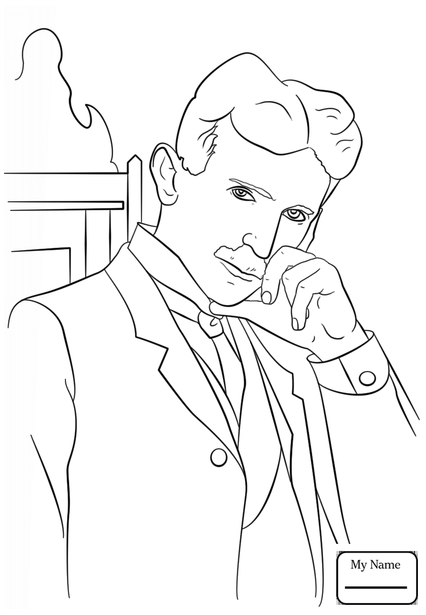 840x1210 Amelia Earhart People Famous People Coloring Pages