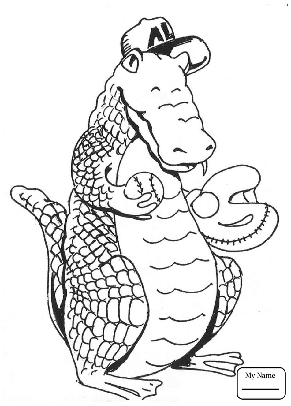 951x1327 Alligators