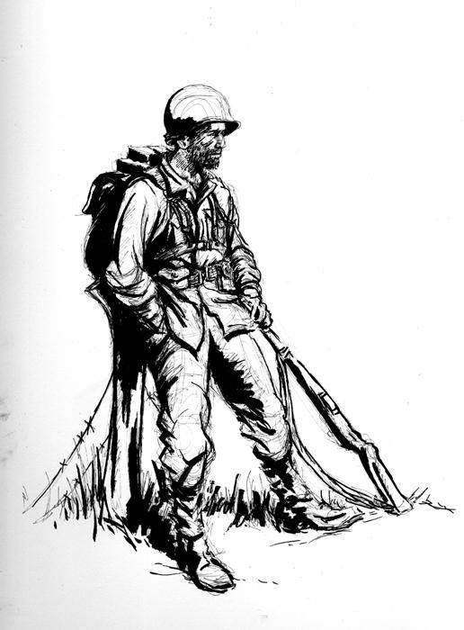 American Drawing