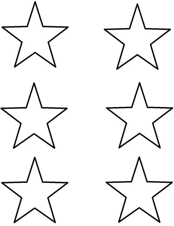 736x952 Printable American Flag Stars Star Flag Lgprint