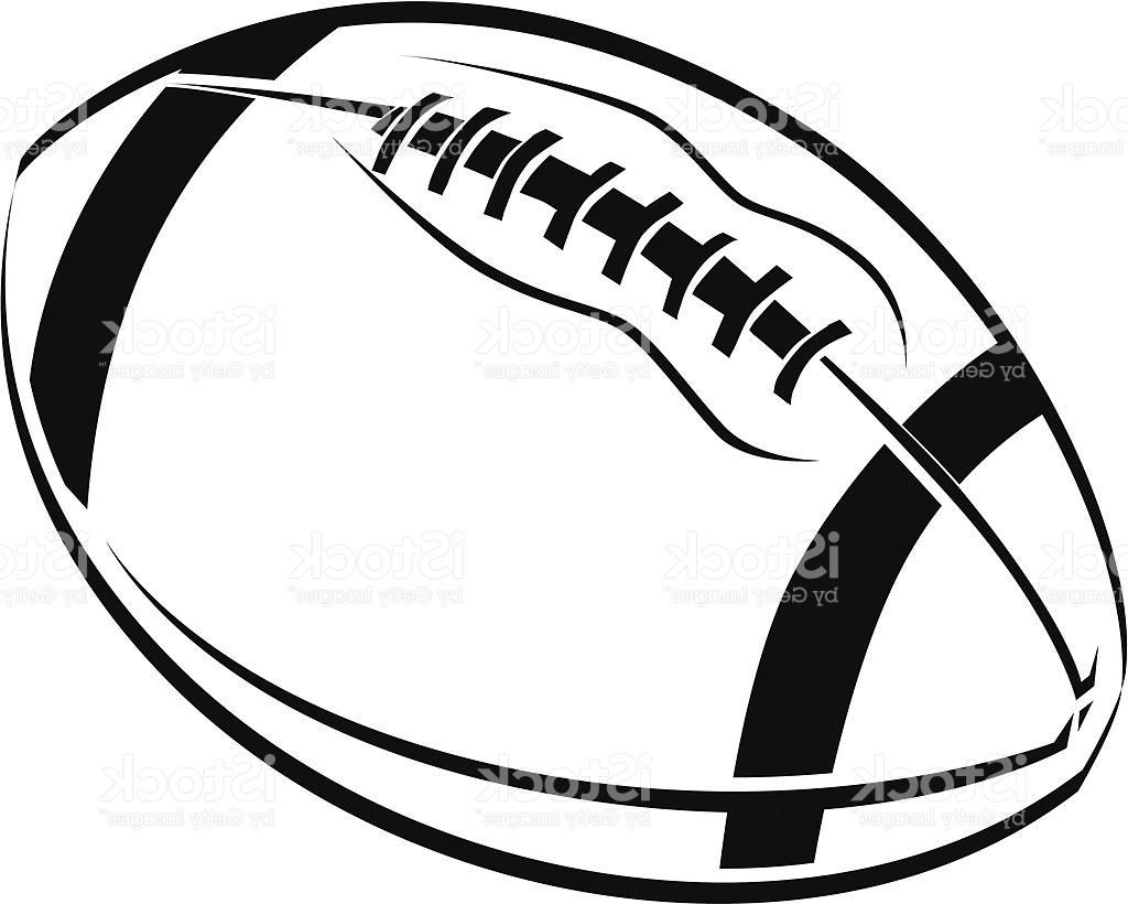 1024x820 Top Black And White Line Art Drawing Of An American Football