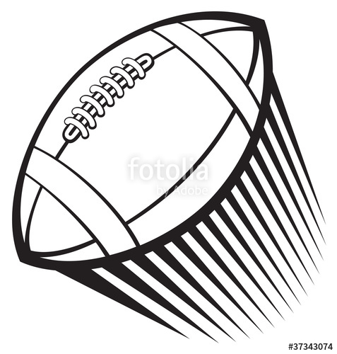 477x500 Rugby (American Football) Ball Stock Photo And Royalty Free