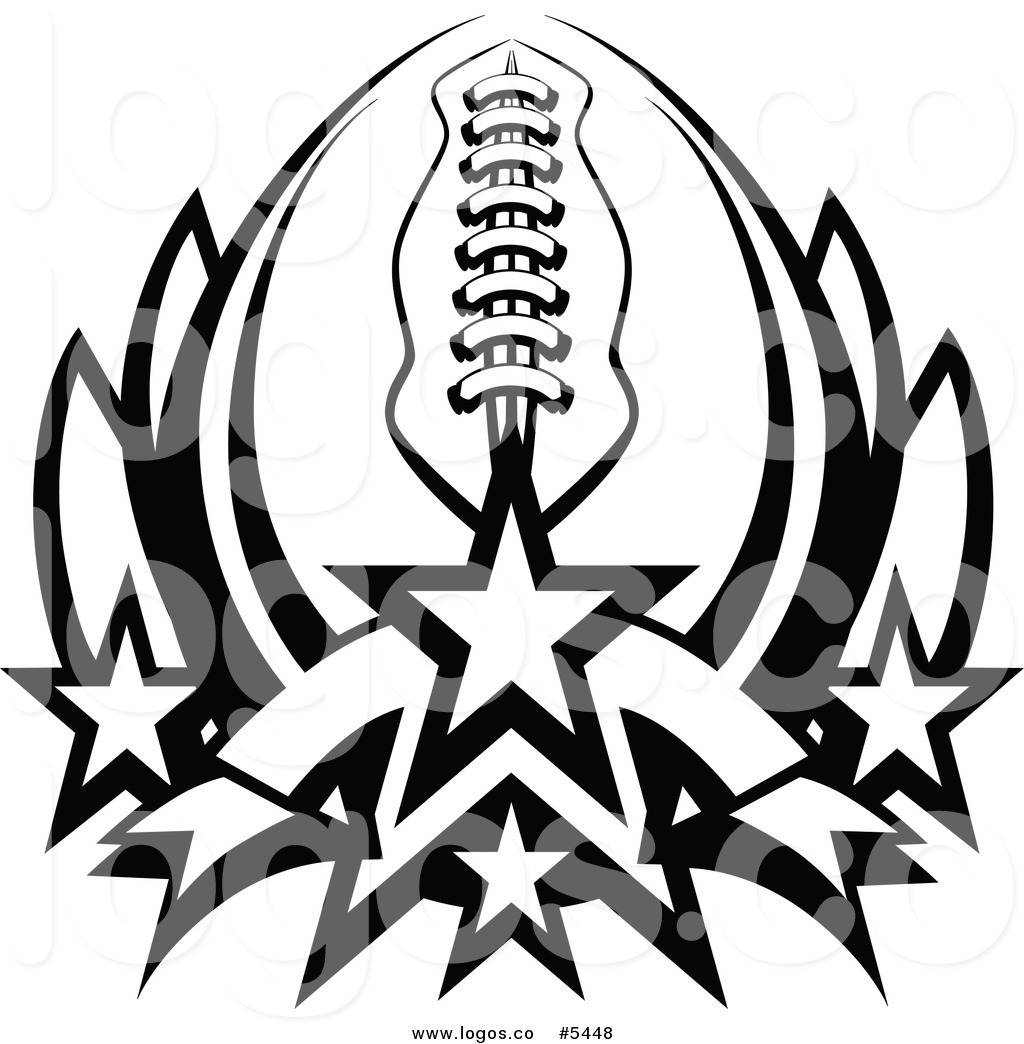 1024x1044 Black And White Line Art Drawing Of An American Football